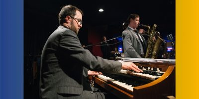 Chris Hazelton Quintet: Show 1 of 2 presented by American Jazz Museum at The Blue Room, Kansas City MO