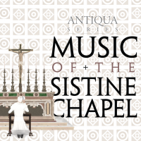 Te Deum – Music of the Sistine Chapel (Antiqua Series) presented by Te Deum at ,
