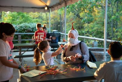Into the Night Fall Festival presented by City of Leawood at ,