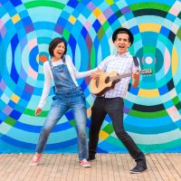 Family Fun Concert presented by City of Leawood at ,