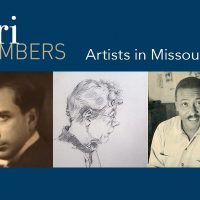 VIRTUAL-Behind the Scenes: Discovering Missouri's Artists presented by The Nelson-Atkins Museum of Art at Online/Virtual Space, 0 0