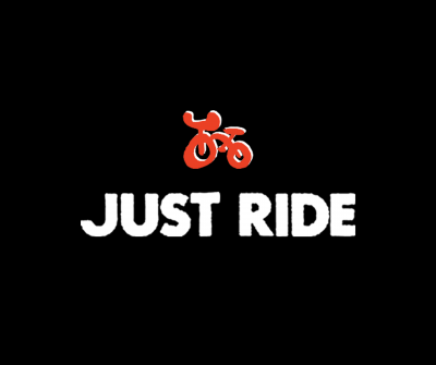 Because of This: Just Ride Series presented by Charlotte Street Foundation at ,