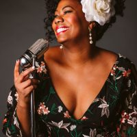 LIVE! From the Lounge featuring Eboni and the Ivories presented by Folly Theater at ,