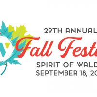 The 29th Annual Waldo Festival: The Spirit of Waldo presented by The Strawberry Swing Indie Craft Fair at ,