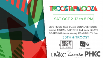 Troostapalooza presented by The Strawberry Swing Indie Craft Fair at ,