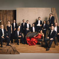 Kauffman Center Presents Pink Martini featuring China Forbes presented by Kauffman Center for the Performing Arts at Kauffman Center for the Performing Arts, Kansas City MO