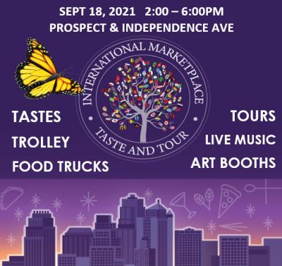 Tastes, Trolley & Food Trucks presented by Tastes, Trolley & Food Trucks at ,