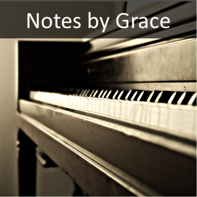 Notes By Grace LLC located in 0 0