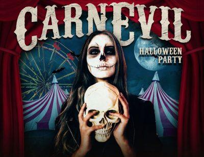 Halloween Party: CarnEVIL presented by Kansas City Power & Light District at Kansas City Live! Block, Kansas City MO