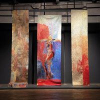 Towers: Alice Kettle presented by Belger Arts Center at Belger Arts Center, Kansas City MO