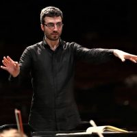 Park University International Center for Music Orchestra Concert presented by Park University at ,