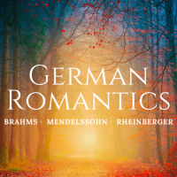 The GRAMMY®-winning KC Chorale: German Romantics 10/9 presented by Kansas City Chorale at 1900 Building, Mission Woods KS