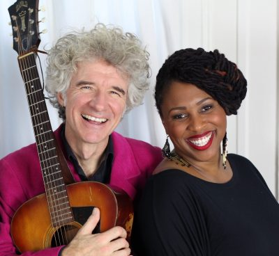 MTC Kids Jam series – Dan and Claudia Zanes presented by Midwest Trust Center at Johnson County Community College at Midwest Trust Center at Johnson County Community College, Overland Park KS
