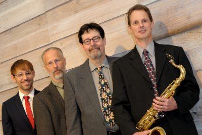 City Center Live: Doug Talley Quartet presented by Lenexa Parks & Recreation at ,
