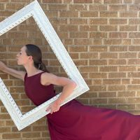 Dancing Word Performance: Dance and Poetry Combined presented by Westport Center for the Arts at ,