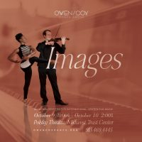 Images presented by Owen/Cox Dance Group at Midwest Trust Center at Johnson County Community College, Overland Park KS