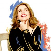 Renée Fleming, Soprano in Recital presented by Harriman-Jewell Series at Kauffman Center for the Performing Arts, Kansas City MO
