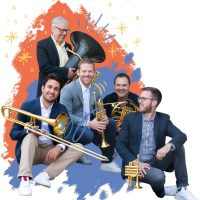 Canadian Brass Holiday Concert presented by Harriman-Jewell Series at Kauffman Center for the Performing Arts, Kansas City MO