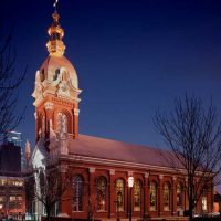 Candlelight, Carols & Cathedral – Friday presented by William Baker Choral Foundation at Cathedral of the Immaculate Conception, Kansas City MO