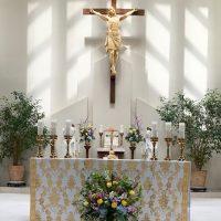 Kodaly LAUDES ORGANI and Works for Chorus & Organ presented by William Baker Choral Foundation at Holy Angels Catholic Church, Basehor KS