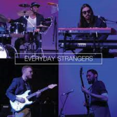 New Jazz Swing feat. Everyday Strangers presented by American Jazz Museum at The Gem Theater, Kansas City MO