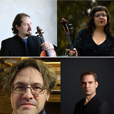 Jukebox Chamber Music presented by Westport Center for the Arts at ,