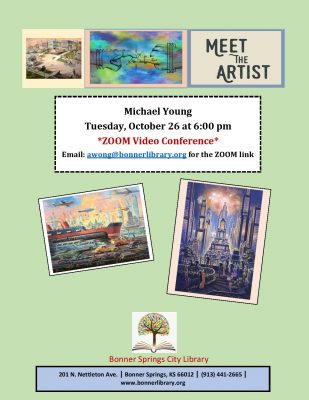 Meet the Artist presented by 2021 Art in the Loop Closing Reception at ,