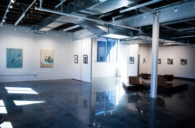 Four Chapter Gallery located in Kansas City MO